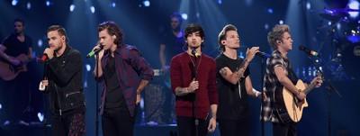 Gli One Direction sono inarrestabili, che vi piaccia o no