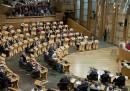 Arrivano nuovi poteri alla Scozia