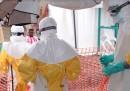 6 aggiornamenti su ebola