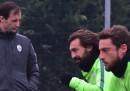 Malmoe-Juventus, la guida