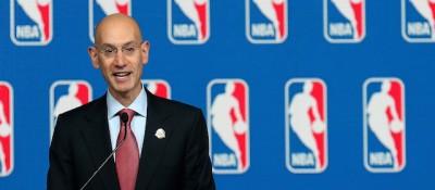 L'endorsement della NBA sulla legalizzazione delle scommesse sportive
