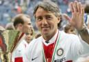 4 cose sulla prima Inter di Mancini