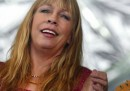 Rickie Lee Jones ha 60 anni