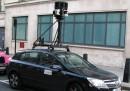 Un altro guaio per Google Street View