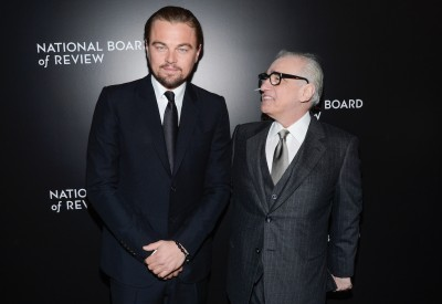 """Martin Scorsese dirigerà Leonardo DiCaprio in un film tratto dal libro""""Killers of the Flower Moon"""""""