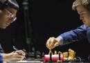 A che punto è il Mondiale di scacchi