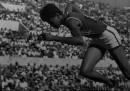Wilma Rudolph, che vinse tutto e si ritirò