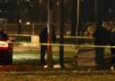 Il ragazzino ucciso dalla polizia a Cleveland