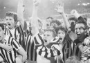 La storia di 117 anni della Juventus, in 17 tweet
