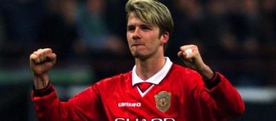 Storie dei numeri 7 del Manchester United