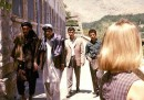 L'Afghanistan negli anni Sessanta
