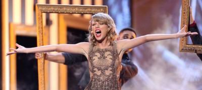 I vincitori degli American Music Awards – foto