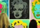 Andy Warhol alla Tate Liverpool