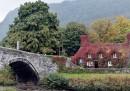 Llanrwst, Galles