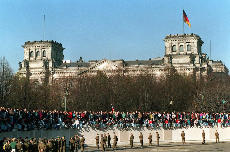 il muro di berlino - photo #27