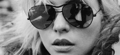 Le foto dei Blondie a Londra