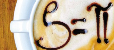 Matematica da pausa caffè