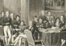 Il Congresso di Vienna, 200 anni fa