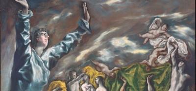 I quadri di El Greco a New York 8ca25ec77b5f