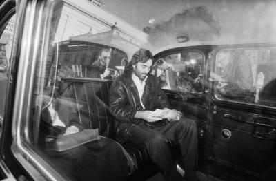 George Best e i fotografi