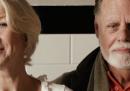 Il video di Helen Mirren per Dario Stefàno, candidato di SEL alle primarie in Puglia