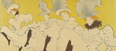 Henri de Toulouse-Lautrec, Parigi e la Belle Époque nel doodle di Google