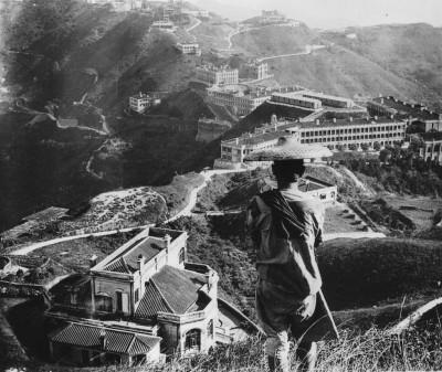 Case di villeggiatura a Hong Kong