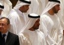 Il Real Madrid ha tolto la croce dal simbolo, negli Emirati Arabi Uniti