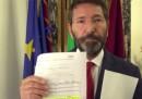 L'assurda storia delle multe a Marino