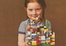 Le sagge istruzioni dei LEGO negli anni Settanta