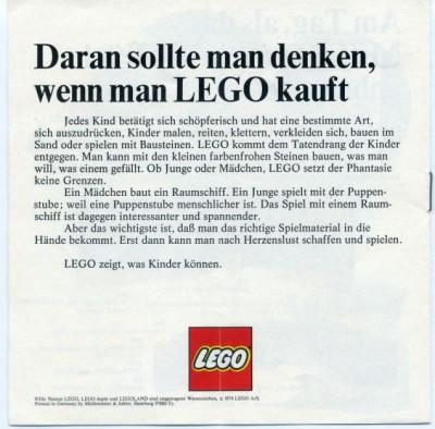 Lego Germania 2