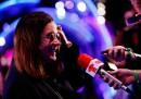 Il musicista Ozzy Osbourne è stato ricoverato in ospedale per complicazioni dovute all'influenza