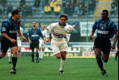 Mancini contro l'Inter