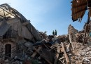 La Commissione Grandi rischi per il terremoto all'Aquila è stata assolta