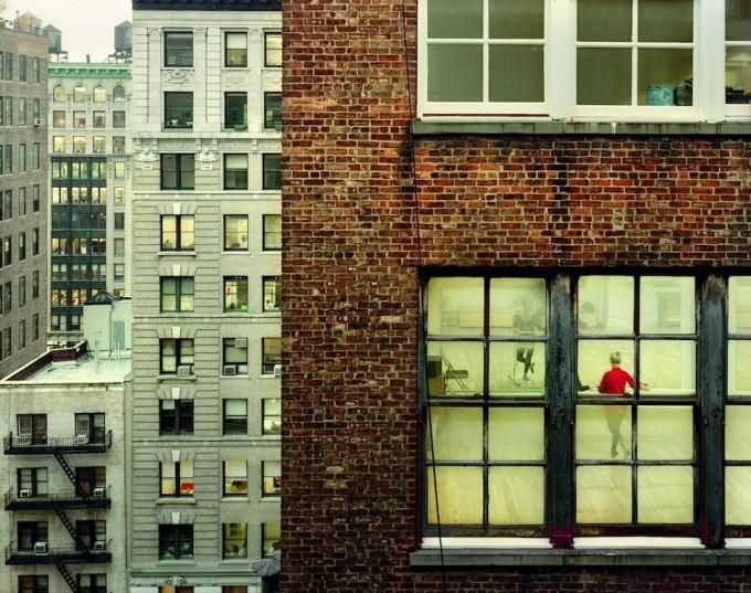 Dentro le finestre degli altri il post - Spiate dalla finestra ...