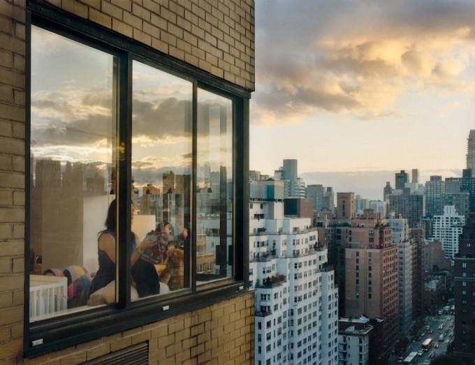 Dentro le finestre degli altri