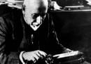 Gli 80 anni del Nobel a Pirandello