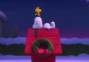 Il primo trailer ufficiale del film dei Peanuts