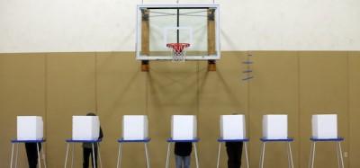 I posti strani dove votano gli americani