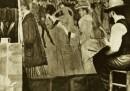 Henri de Toulouse-Lautrec e i suoi 150 anni