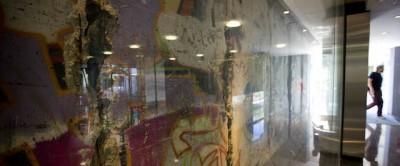 Pezzi del muro di Berlino, nel mondo