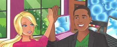"""Il libro sessista su Barbie """"ingegnere informatica"""""""