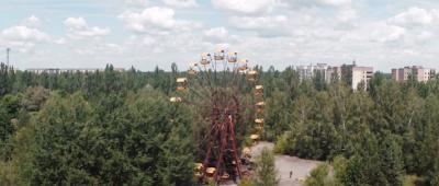 Cartoline da Pripyat, Chernobyl