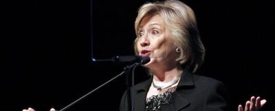 Quanto costa un discorso di Hillary Clinton in un'università