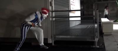 Il problema dei clown in Francia