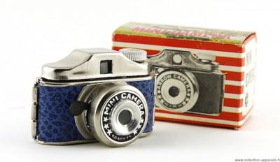 Macchine fotografiche d'epoca