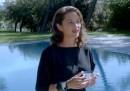 Il video di una canzone di Marion Cotillard
