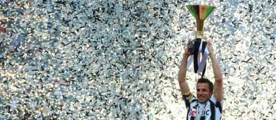 Tutti i trofei vinti da Alessandro Del Piero