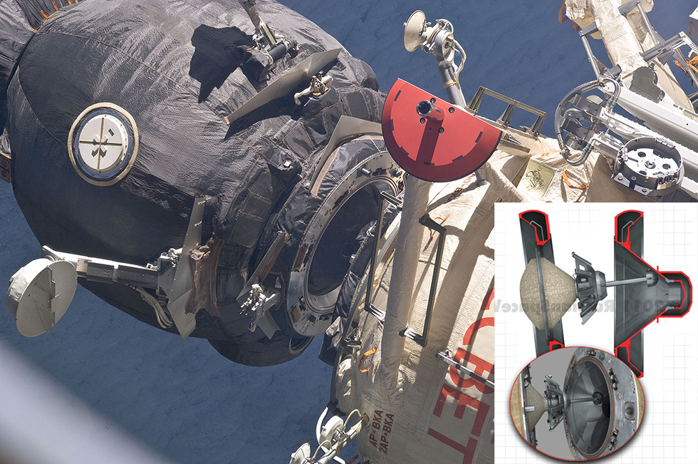 docking-soyuz