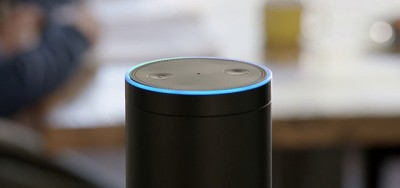 "Amazon ha presentato ""Echo"""